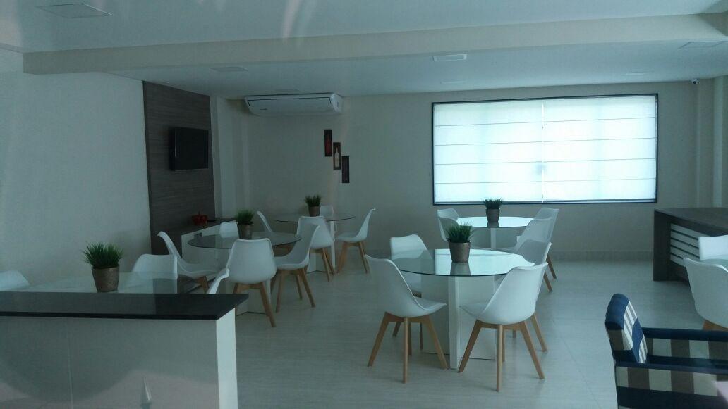 apartamento novo pronto para morar só 240mil à vista cna