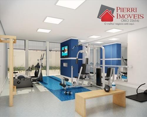 apartamento novo  próx.  shopping pirituba -colinas pirituba - 4262