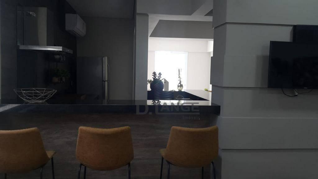 apartamento novo - próximo a faculdade mackenzie e barão de itapura - ap18196