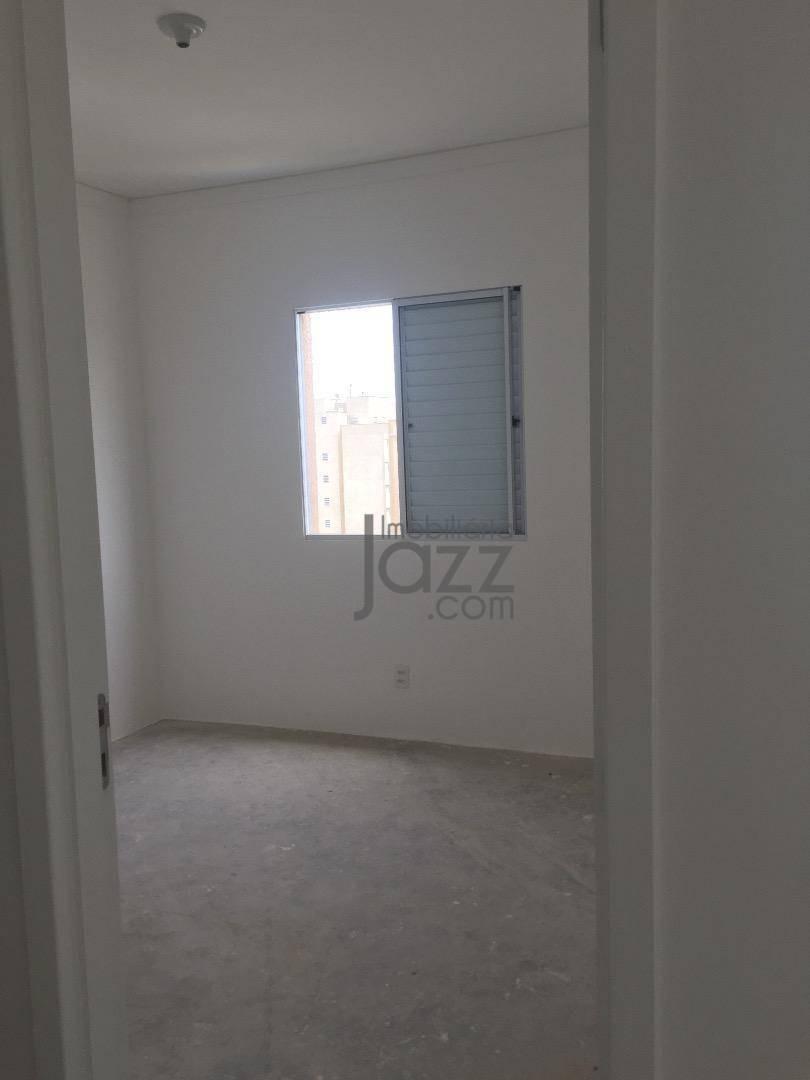 apartamento novo proximo a honda de sumare - ap2867
