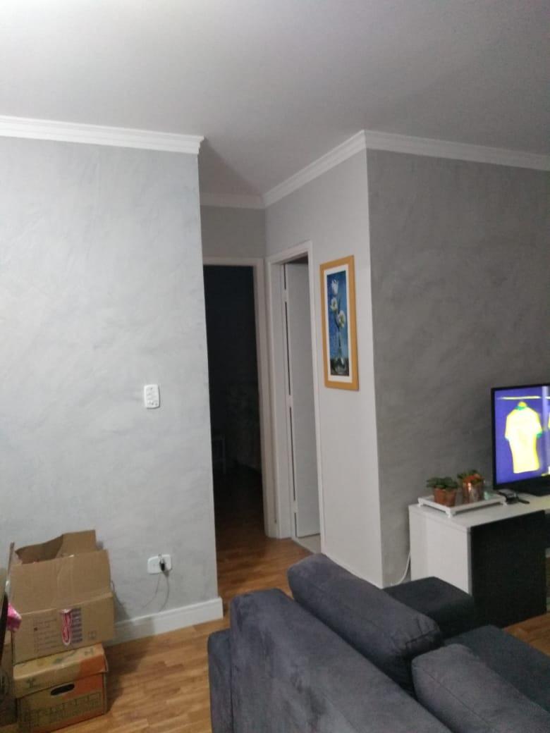 apartamento novo próximo a matriz do banco bradesco
