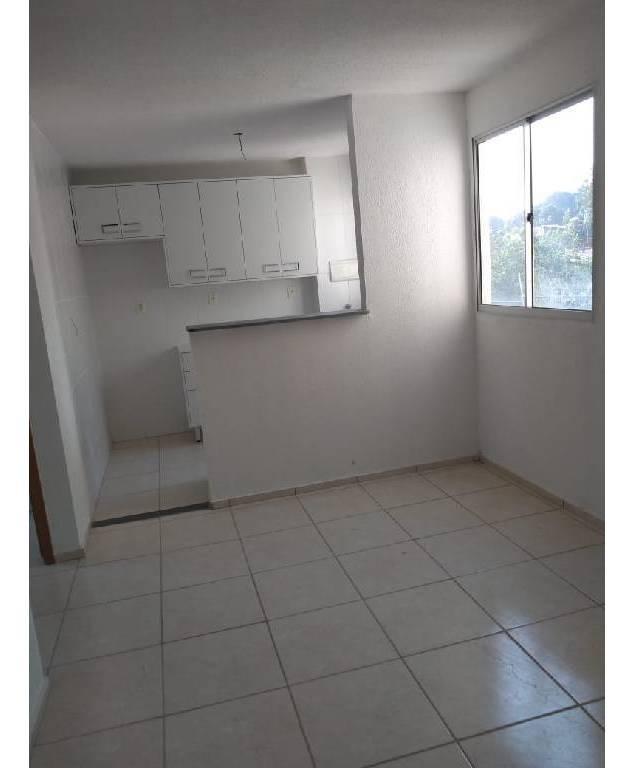 apartamento novo- proximo ao comper do planalto - 22961