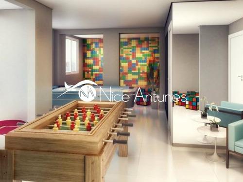 apartamento novo região limão - na10331