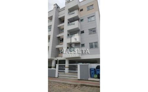 apartamento novo - residencial solar de vincennes - aririu.