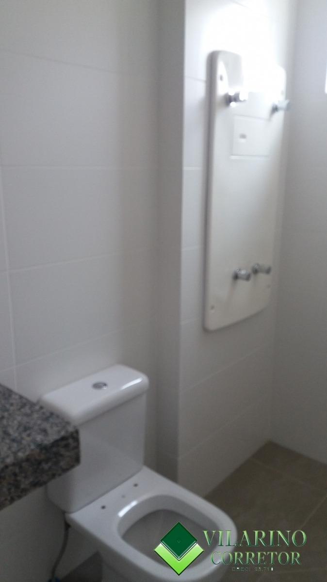 apartamento novo tres quartos e duas vagas em linha - 1569