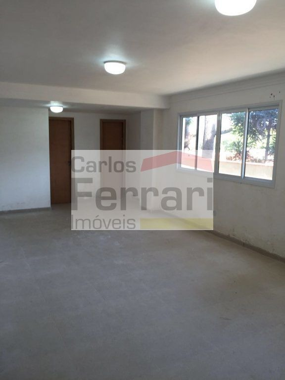 apartamento novo, vaga solta tremembé - cf12193