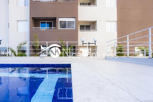 apartamento novo, venda, casa verde, zona norte. - na5849
