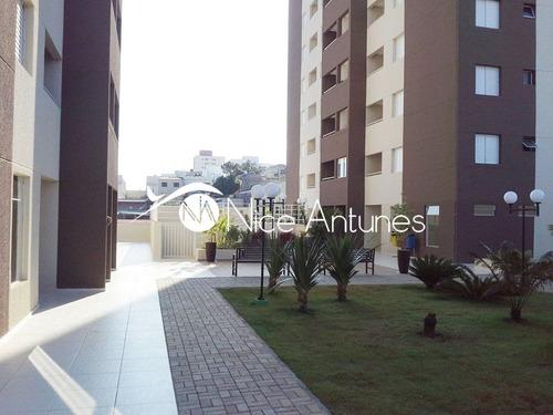 apartamento novo, venda, casa verde, zona norte. - na5855