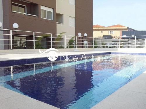 apartamento novo, venda, casa verde, zona norte. - na5868