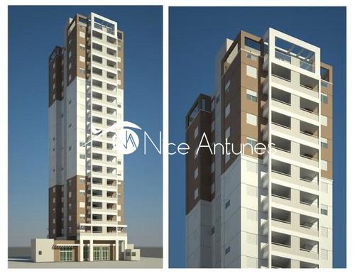 apartamento novo, venda, horto, zona norte. - na8855