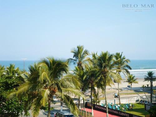 apartamento novo à venda, mobiliado,  vila caiçara, praia grande. aceita parcelamento direto com a construtora. - codigo: ap0175 - ap0175