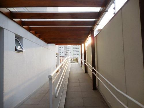 apartamento novo à venda na vila dom pedro ii - 170-im256911