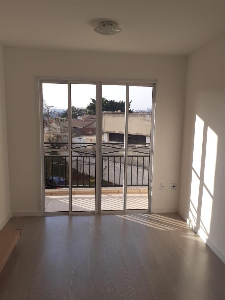 apartamento novo venda ou locação - 208