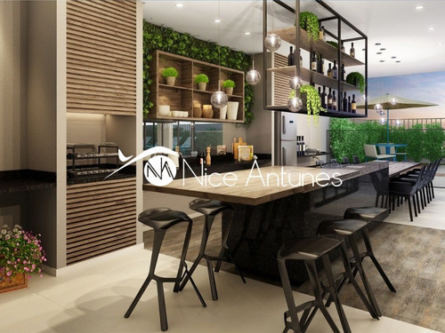apartamento novo, venda, pinheiros, zona oeste - na7392