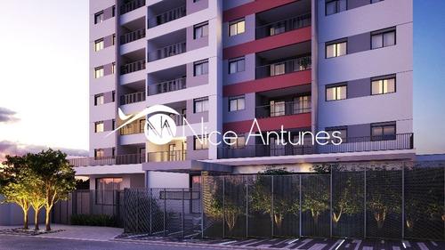 apartamento novo, venda, pinheiros, zona oeste - na7396