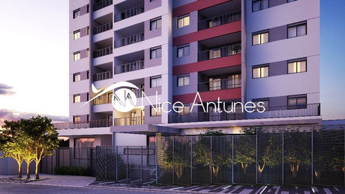 apartamento novo, venda, pinheiros, zona oeste - na7397