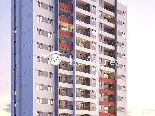 apartamento novo, venda, pinheiros, zona oeste - na7403