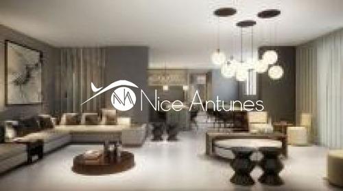 apartamento novo, venda. vila madalena, zona oeste - na7254