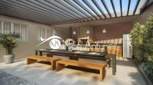 apartamento novo, venda. vila madalena, zona oeste - na7286