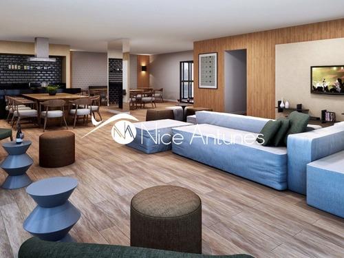 apartamento novo, venda, vila mariana - na7150