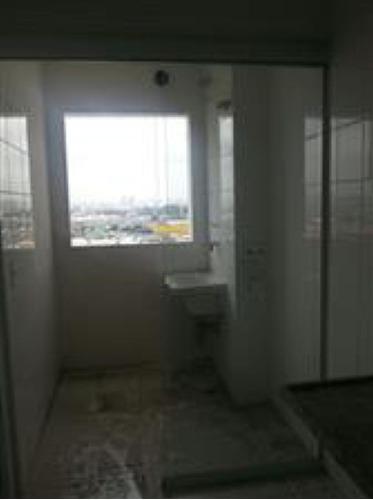 apartamento novo - vila maria - referência 3/6347