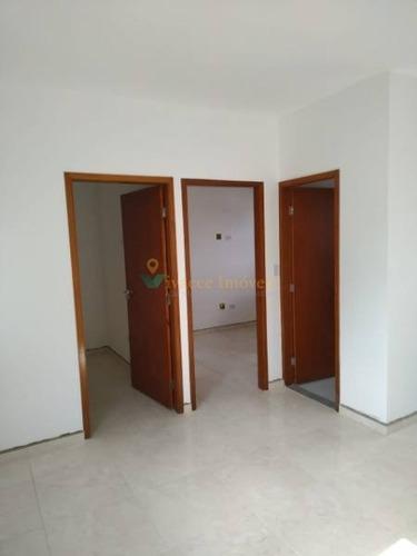 apartamento novo vila ré. - 4044