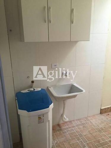 apartamento novos - minha casa minha vida - 4049