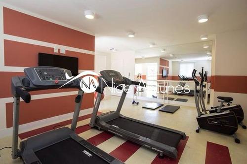 apartamento novo,venda,freguesia do ó, sp. - na8434