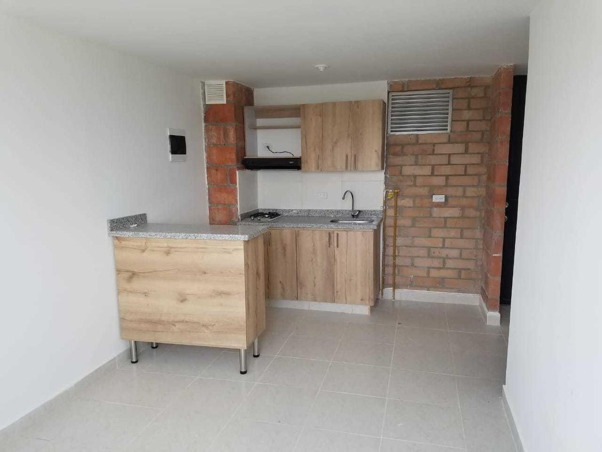 apartamento nuevo 46m en reservas del prado etapa 3