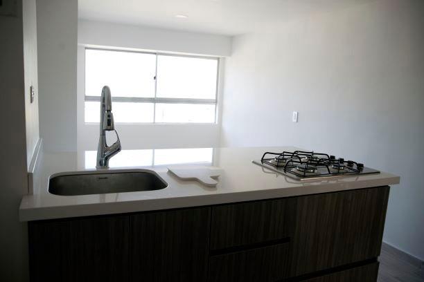 apartamento nuevo en barrio cristobal - acabados de lujo