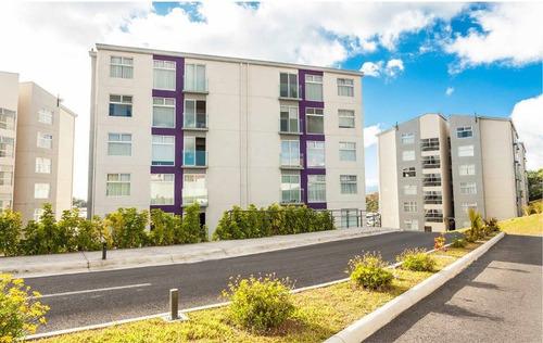 apartamento nuevo en condominio privado con dos habitaciones