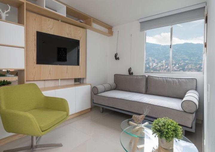 apartamento nuevo en itagui