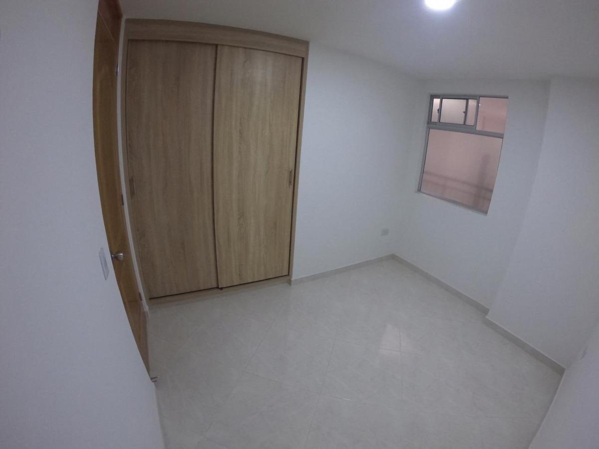 apartamento nuevo en venta con parqueadero. caldas/antioquia