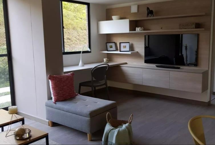 apartamento nuevo primer piso totalmente terminado piso de m