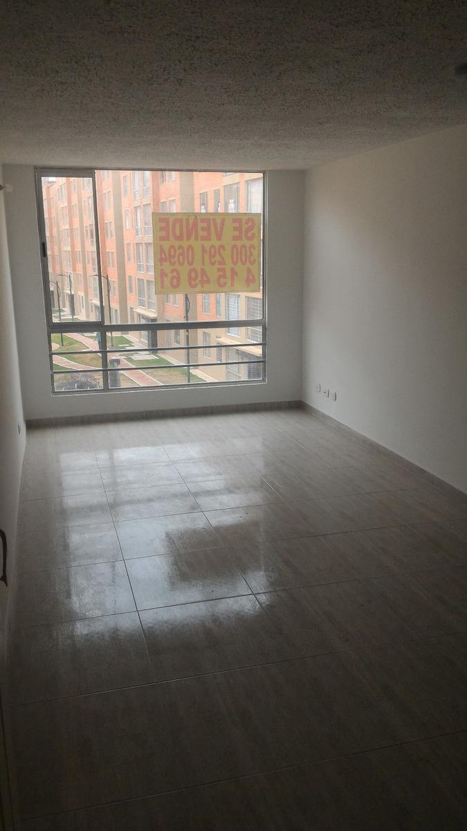 apartamento nuevo terraluna conjunto cerrado (soacha)
