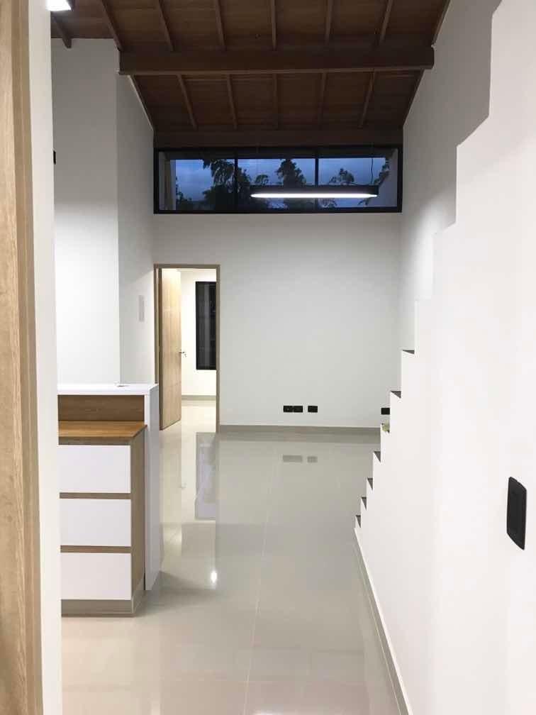 apartamento nuevo tipo loft en barbosa (ant) ($ negociable)