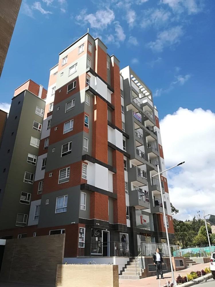 apartamento nuevo tunja 84 mt2