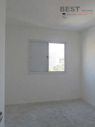 apartamento nunca habitado no alto da lapa. - ap4706