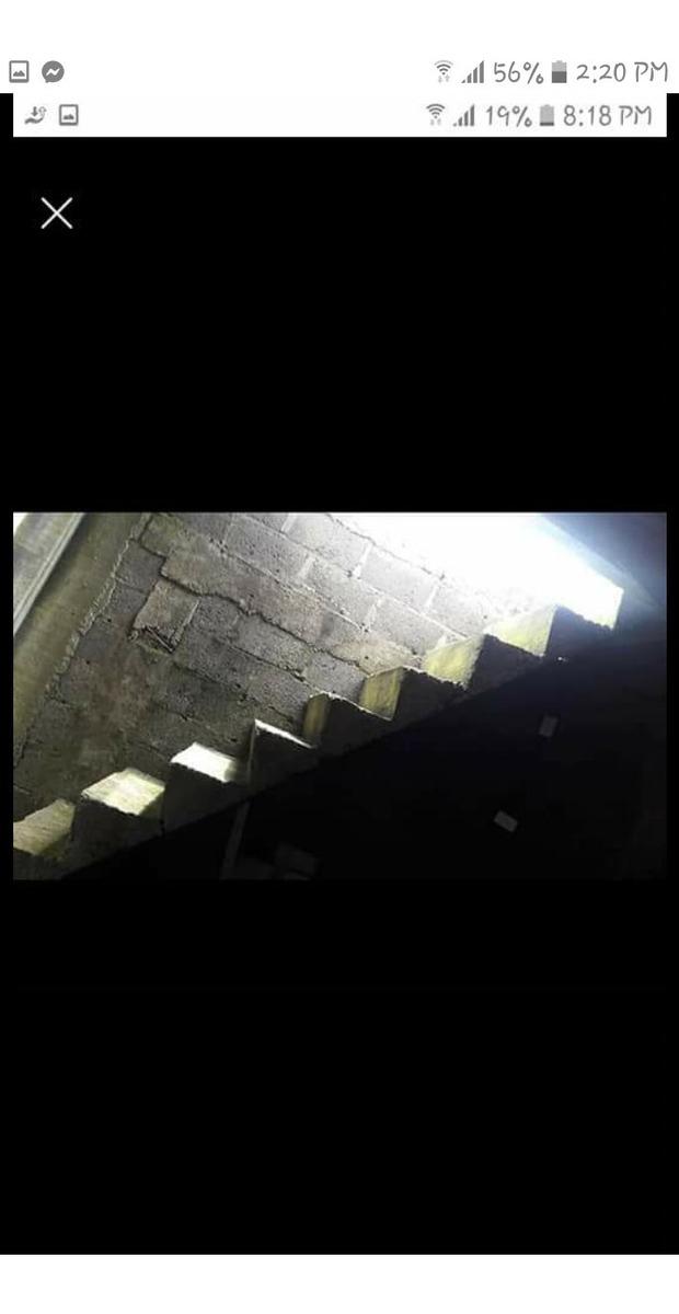 apartamento obra negra