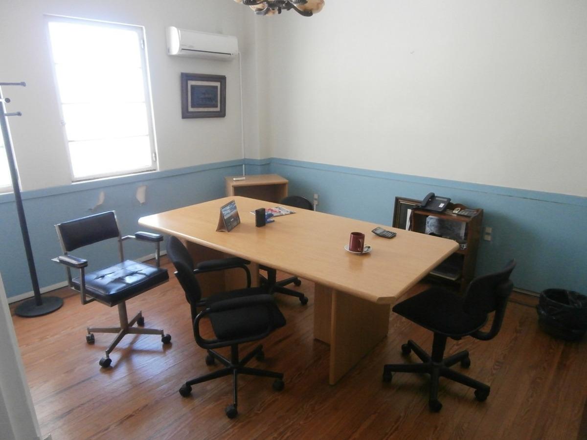 apartamento oficinas sobre av 18 de julio - centro