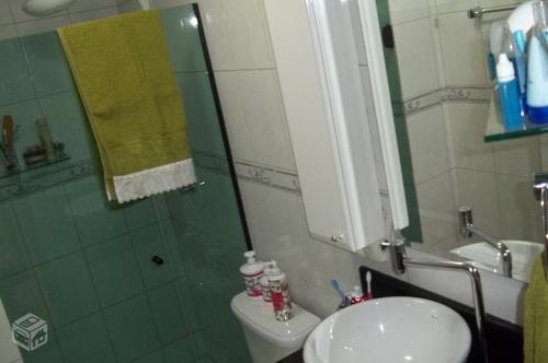 apartamento olimpico 3 dormitórios 1 banheiros 2 vagas 85 m2 - 1604