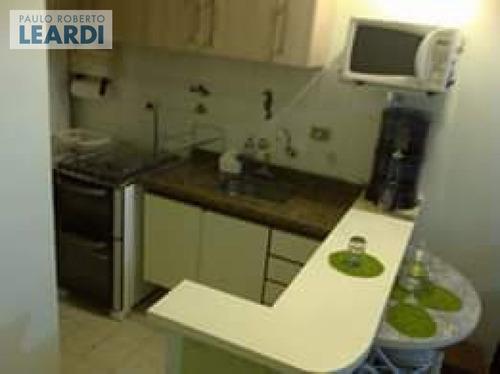 apartamento olímpico - são caetano do sul - ref: 554342