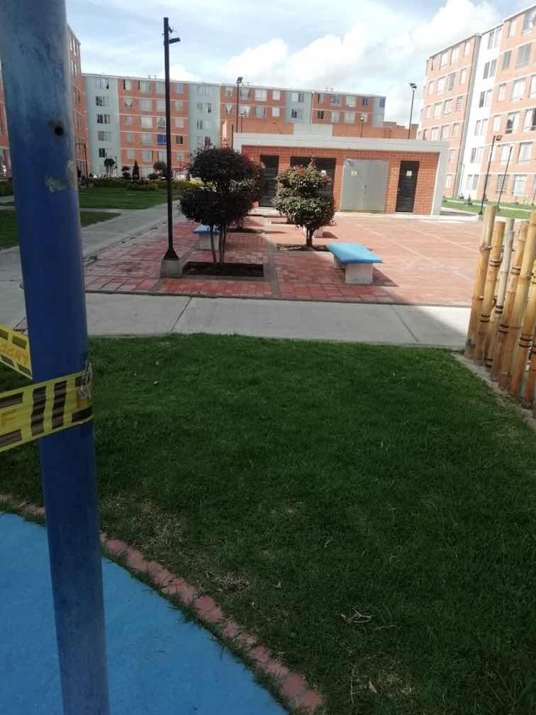 apartamento (opción amoblado)ubicado en ciudad verde