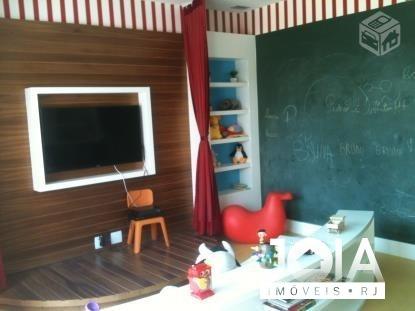 apartamento opera di milano - 3 e 4 quartos - botafogo - 84