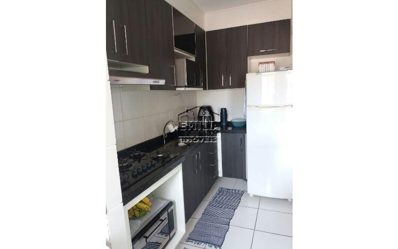 apartamento, orquídea parque - várzea paulista/sp