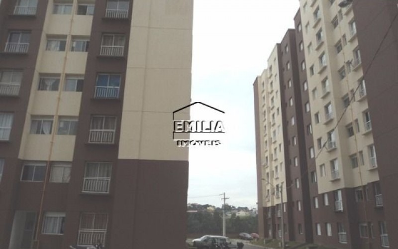 apartamento - orquídeas park - várzea paulista/sp