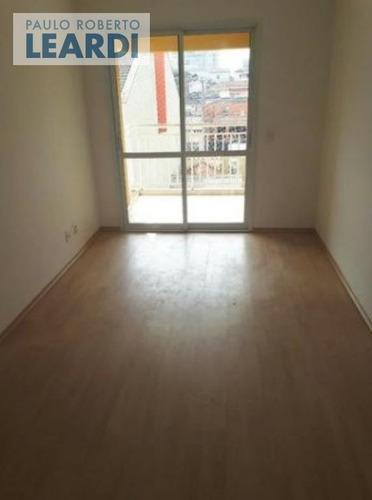 apartamento osvaldo cruz - são caetano do sul - ref: 554808