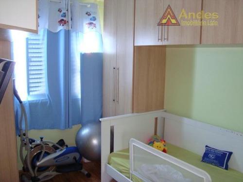 apartamento ótima localização - ap0793