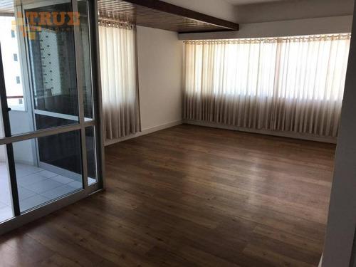 apartamento, ótima localização, boa viagem (81) 98715-3333 - ap1853