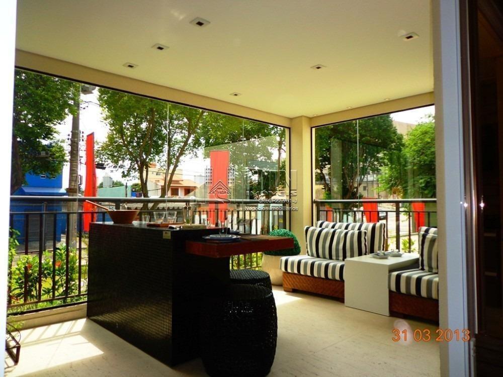 apartamento padrao - sacoma , sao paulo - sp rua arroio grande - v-320